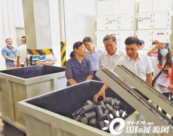 广西玉林固废综合利用率大幅提高