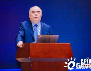 中国光伏行业协会:中国已具备全球最完整的光伏产
