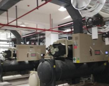 2600万元!北京通州最新发布地源热泵机房工程招标