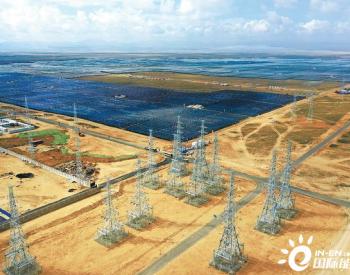 """青力""""清""""为,释放高质量发展最大效能——青海打造国家清洁能源产业高地"""