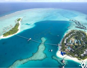 """""""光景""""无限,<em>清源科技</em>助力马尔代夫绿色低碳转型"""
