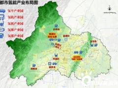 四川成都西部氢能产业园项目A、B地块