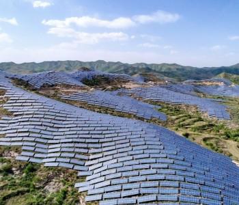 甘肃省酒泉市金塔县科盛40兆瓦光伏发电项目成功并