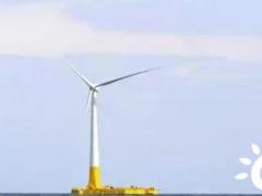 世界首个浮式海上<em>风电制氢</em>工厂即将运营