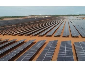 湖南省湘潭市与湖南水发兴业签约一批光伏发电项目