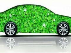 中国新能源汽车市场产品迭代迅速 整体质量表现进步