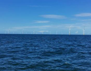 中国电建设计的世界最大海上换流站成功安装