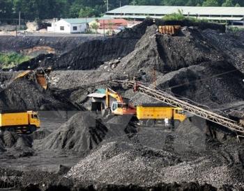 疫情加重抑制电力需求 越南煤炭进口或将进一步下行