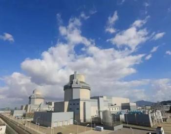 """台风""""烟花""""来袭,看三门核电如何应对"""