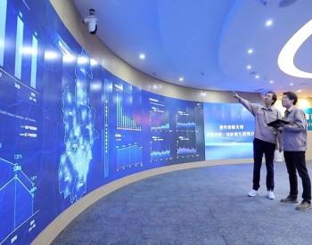 国网大数据中心:数字技术支撑新型电力系统建设