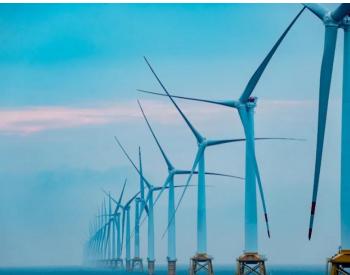 我国<em>海上风电装机</em>容量超过英国跃居全球第一!