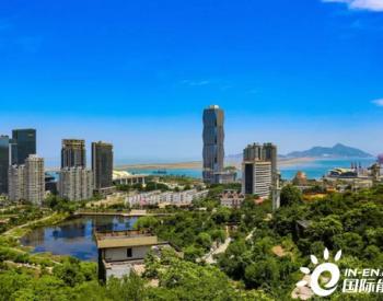"""江苏省连云港大气环境质量指标持续改善 市民享受""""深呼吸""""天数不断增多"""
