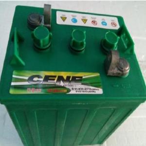 CENE电池-韩国进口CENE蓄电池(电瓶)12V200AH