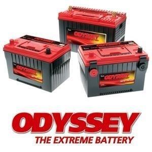 ODYSSEY蓄电池-奥德赛电池音响专用电瓶总代理