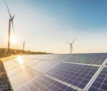 坚定不移发展可再生能源