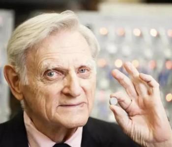 一生追求储能,99岁高龄仍在研究电池技术!锂电池正极材料发明
