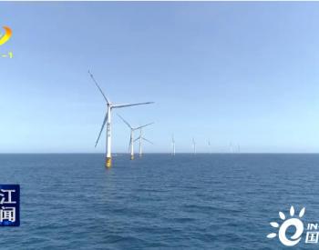拟投资500亿元!中交集团全力支持广东阳江海上风电高质量发展