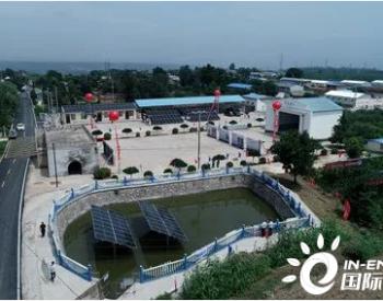 中国能建<em>西北电建</em>计划投资100MW农光互补+120MW渔光互补+分布式光伏+抽水蓄能发电等项目