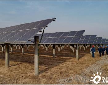 光伏并网装机容量全球第一,新能源带动易事特业绩