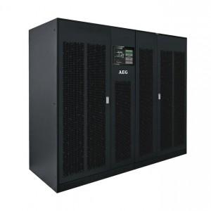 AEGUPS电源AEGprotect三相UPS系统HPI