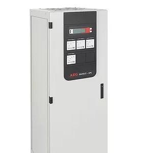 AEGUPS电源AEGprotect三相UPS系统HE系列