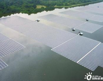 需求大量海上安装船,20亿美元投资将建造世界上最大浮动<em>太阳能发电场</em>