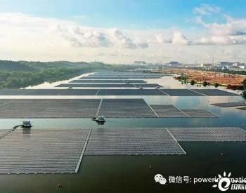 越南应该尽快开发水上浮式<em>太阳能电站</em>