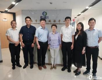"""合作共赢,助力实现""""双碳""""目标丨晶澳与上海市节"""