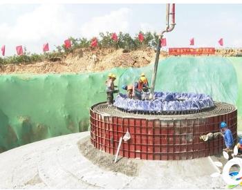湖南吉庆分散式风电场 助推绿色低碳发展
