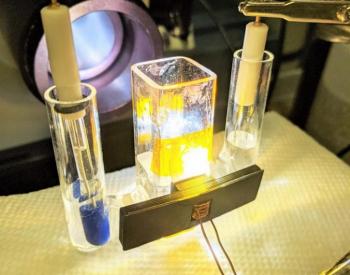 太阳能制氢新突破 研究团队刚搞定了低成本制氧这