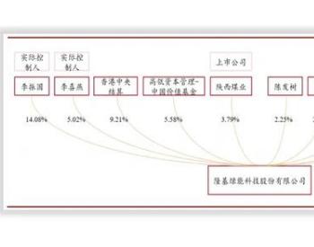 全球单晶硅最大制造商隆基股份