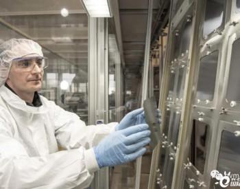Meyer Burger与Oxford PV欧洲钙钛矿项目合作解除