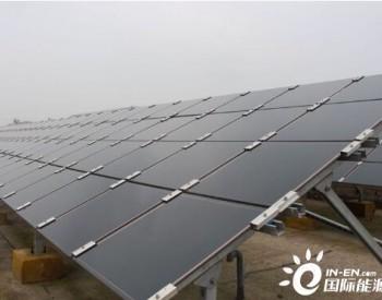 华中科技大学新型太阳能电池项目将在鄂州投产