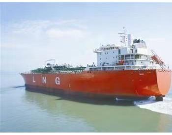 市场显著回升!克拉克森研究发布2021年LNG贸易和运输报告