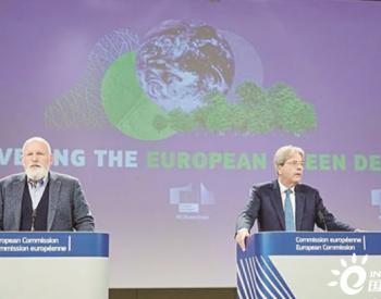 欧盟提出碳边境调节机制,有违WTO规则!