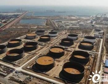 石油危机面前,美国第一个储备石油,8600万吨可用1