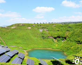 贵州赫章:光伏落地增收入 清洁能源天上来