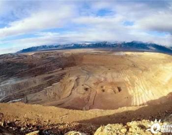 """""""掘金""""离网采矿脱碳:金铜矿区的太阳能-储能发电"""