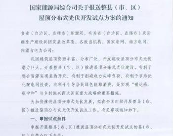"""整县推进怎么做?7月10日《""""中国零碳乡村""""白皮"""