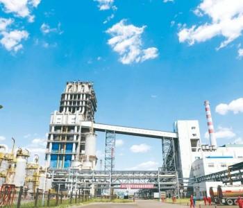 """未批先建,全球最大在建煤化工项目被""""叫停"""""""