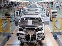 我市上半年汽车产销数据出炉 新能源车保持高速增