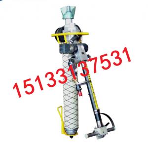 西安煤科院ZDY4000L煤矿履带式液压坑道钻机夹持器总成