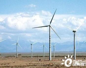 """准了!中广核""""重启""""甘肃200MW风电项目!"""