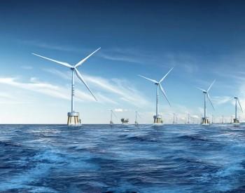 鉴衡为华能颁发国内首张海上风电一体化设计评估证书!