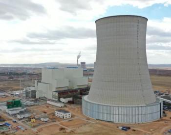 高225米!这家电厂的冷却塔世界最高,创吉尼斯世