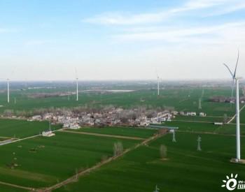 东方风电DEW-G2000-127双馈型柔塔风电机组实现24小时无故障稳定运行