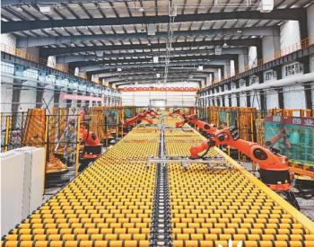 佳木斯:光伏产业串成 大项目带动一二三产协同发