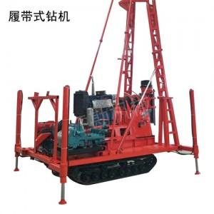 低速GK180岩心钻机 风动潜孔钻机 工程勘察钻机