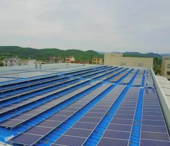 奥特维中标晶科滁州二期5.2GW项目!正式合同待签!
