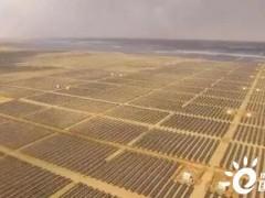 宁夏:新项目储能设施与新能源项目同步投运,存量项目2022年底前完成储能设施投运